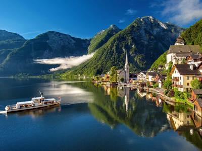 【ケアオーストリアCare Austria】オーストリア滞在者向け保険プラン