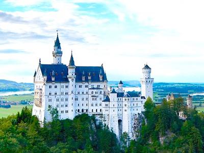 【ケアスチューデントCare Student】ドイツの大学・大学院への正規留学生向け専用保険プラン